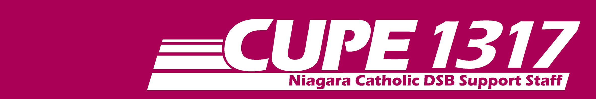 CUPE Local 1317